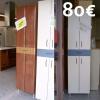 Mueble de baño 80€