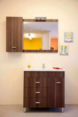 Mueble de baño Modelo 03