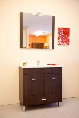 Mueble de baño Modelo 04