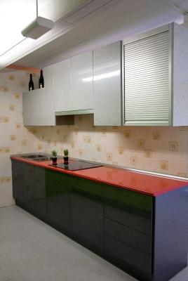 Cocina Modelo 05