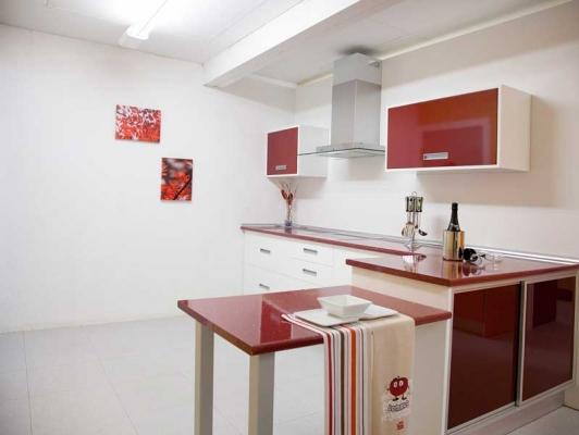 Cocina Modelo 06