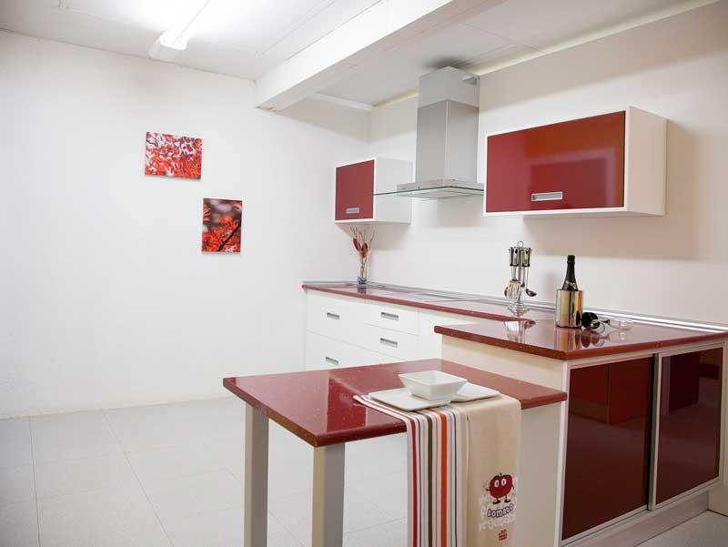 cocina modelo 06 muebles judi